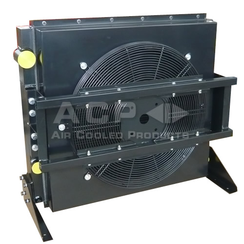 Air Compressor Cooler : Coolers for compressors acp changzhou heat exchanger
